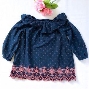 Baby Gap casual dress NWOT
